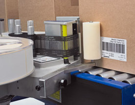 Labeling Systems with SSI Packaging Group