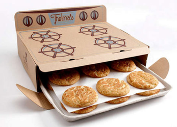 Thelma's Cookies - Food Boxes
