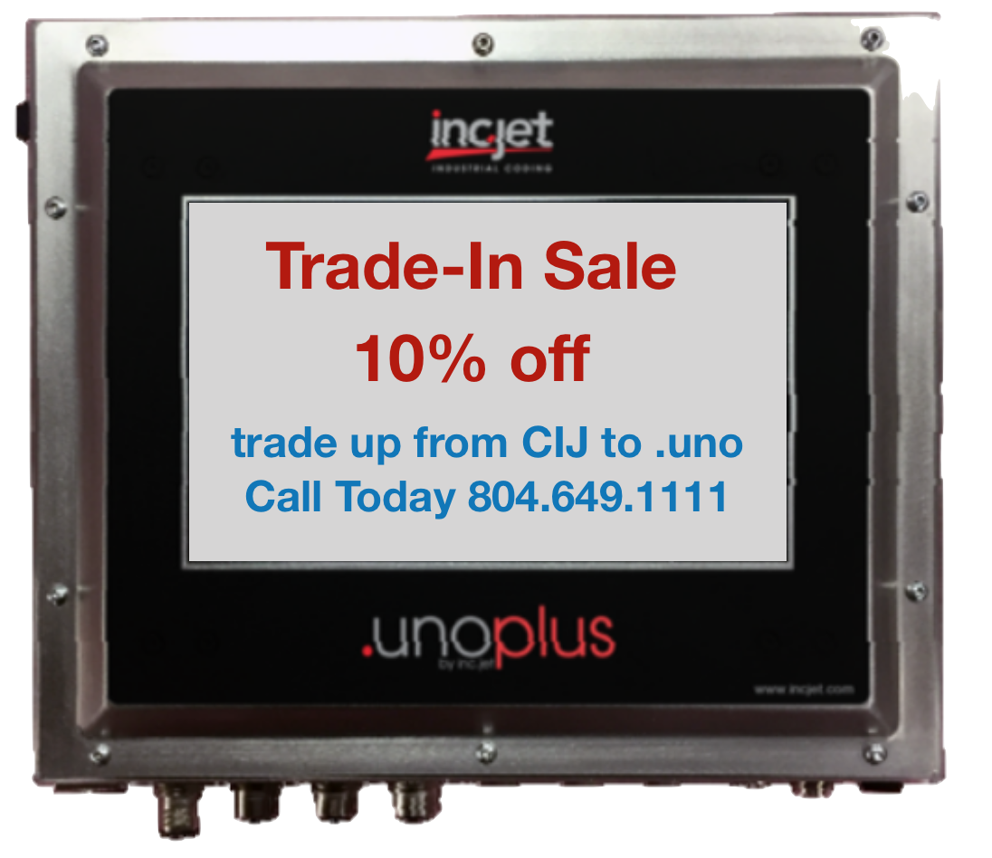 Trade-In Sale - 10% Expires May 31